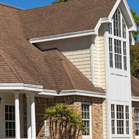 Residential Decatur Roofing