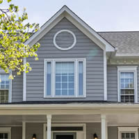 Siding Services in Decatur
